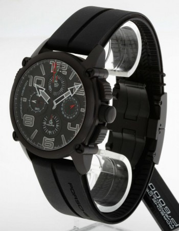 Porsche Design Indicator Rattrapante Ltd. 6920.13.43.1201