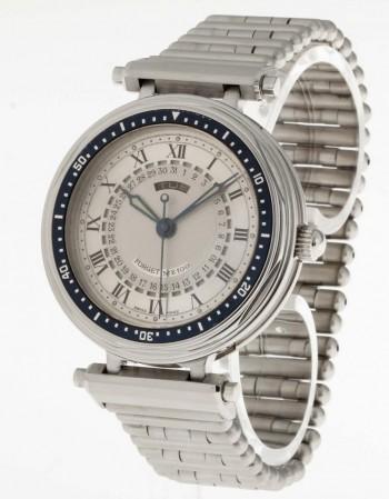 Forget Chronometer Edelstahl Ref.4061096