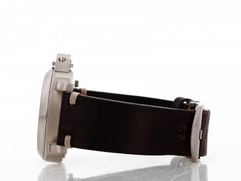 Panerai Luminor Marina Titan/Lederband PAM00061