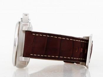 Panerai Luminor 1950 3 Days GMT Edelstahl PAM00320 OP 6901