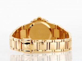 Patek Philippe Nautilus Lady 18 K Gelbgold Ref. 4700