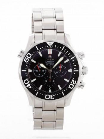 Omega Seamaster Diver 300 M Ref. 25945200 Fullset