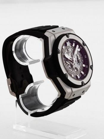 Hublot Big Bang King Power Titan Ref. 701.NX.0170.RX Fullset