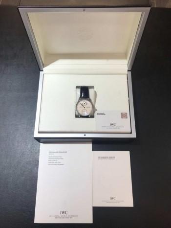 IWC Schaffhausen Portugieser Regulateur IW544301 Limited Edition