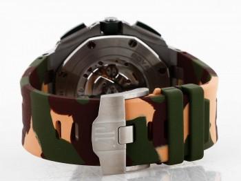 Audemars Piguet Royal Oak Offshore Camouflage Chronograph 44mm Ref. 26400SO.OO.A054CA.01