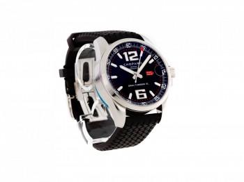 Chopard Grand Turismo XL an schwarzem Kautschukband Ref. 8997