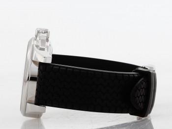 Chopard Granturismo an schwarzem Kautschukband Ref. 8997