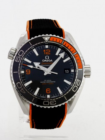 Omega Planet Ocean Seamaster 600M Ref. 21532442101001