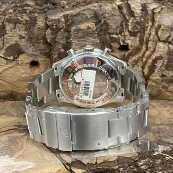 Breitling Navitimer aus Edelstahl Ref. A13314101C1A1