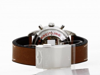 Breitling Superocean Chrono an Kautschukband Ref. A1331233