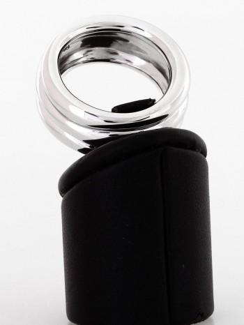 Ring 18 K Weißgold W60