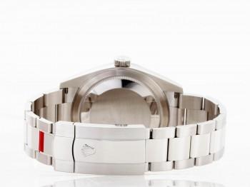 Rolex Sky-Dweller Edelstahl Ref. 326934 EU Fullset