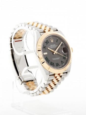 Rolex Datejust 41mm Ref. 126333
