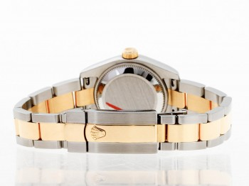 Rolex Oyster Perpetual  Datejust 26 Lady Ref. 179173