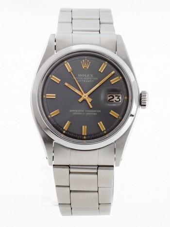Rolex Oyster Perpetual Datejust - Sigma - Fullset Ref. 1600