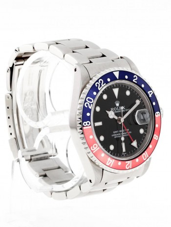 Rolex Oyster Perpetual GMT-Master - Swiss Only - Fullset  Ref. 16700