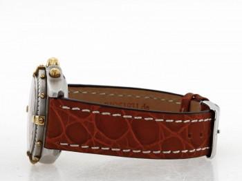 Breitling Chronomat Edelstahl (mattiert) Ref. B13047-151