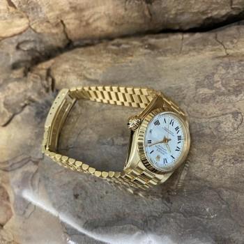 Rolex Datejust Lady 26mm Ref. 6917