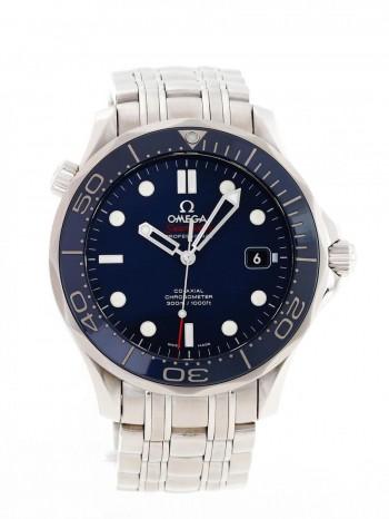 Omega Seamaster Diver 300M Ref. 212.30.41.20.03.001