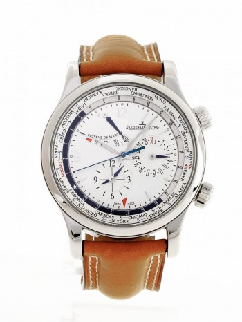 Jaeger LeCoultre Master Geographic Ref. 146.8.32.S