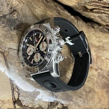 Breitling Chronomat 44 Frecce Tricolori Ref. A01104D