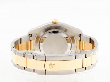 Rolex Datejust 41mm Ref. 116333