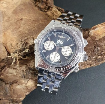 Breitling Crosswind Special FULL SET Ref. A44355