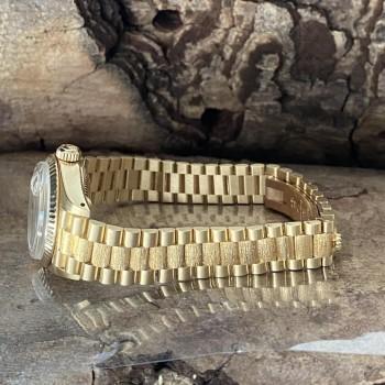 Rolex Datejust 26mm Lady Stella Porzellan Ref. 6927