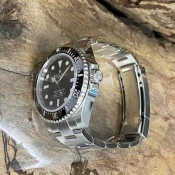 Rolex Sea-Dweller 4000 FULL SET Ref. 116600