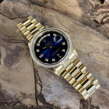 Rolex Day-Date 36mm Ref. 18238