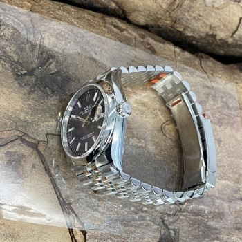 Rolex Oyster Perpetual Datejust 36 Ref. 126200