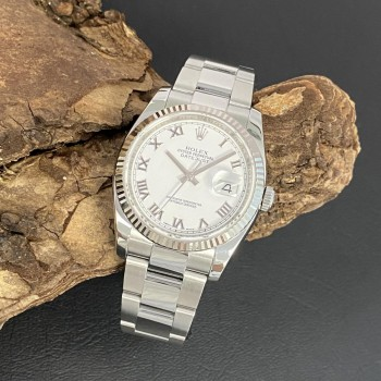 Rolex Oyster Perpetual Datejust 36 Ref. 116234