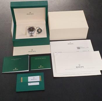 Rolex Datejust 41 FULL SET Ref. 126300