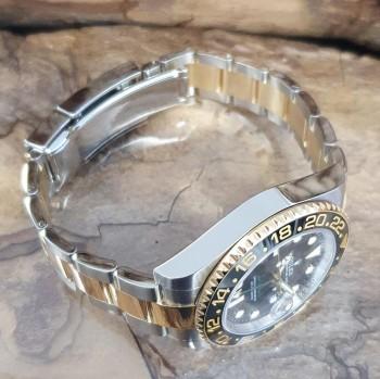 Rolex GMT-Master II FULL SET LC100 Ref. 116713LN