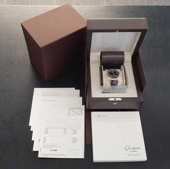 Glashütte Original Senator Perpetual Calendar FULL SET Ref. 10002250505