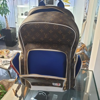 Louis Vuitton NBA Rucksack