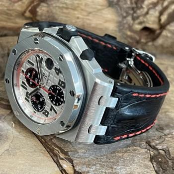 Audemars Piguet Royal Oak Offshore Panda Ref. 26170ST.OO.D101CR.02
