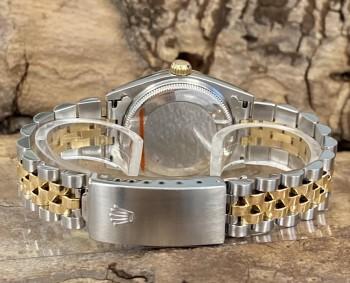 Rolex Datejust Medium 31mm FULL SET LC100 Ref. 6827