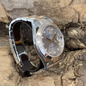 Rolex Datejust 41mm FULL SET EU Ref. 126301