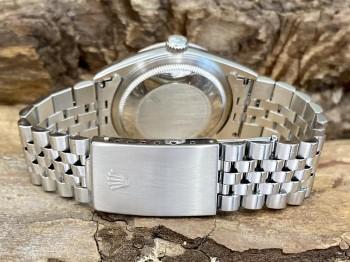 Rolex Datejust 36 mit Diamanten Ref. 16234