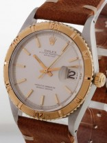 Rolex Oyster Perpetual Datejust Turn-O-Graph Vintage Ref. 1625