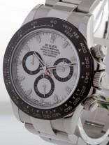 Rolex Oyste Perpetual Cosmograph Daytona Keramik Ref.116500LN