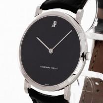 Audemars Piguet Classic with leather strap