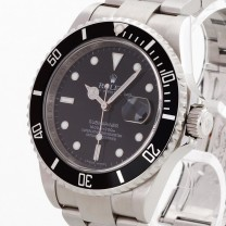 Rolex Oyster Perpetual Date Submariner Ref. 16610T