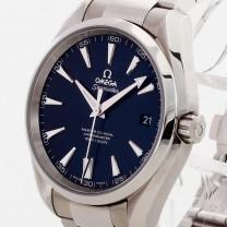 Omega Seamaster Aqua Terra Automatik Co-Axial Edelstahl Ref. 23110422103003