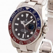 Rolex Oyster Perpetual GMT-Master II Ref. 116719BLRO