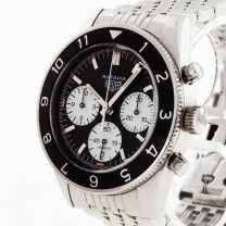 Tag Heuer Autavia Re-Edition Chronograph Ref. CBE2110-0
