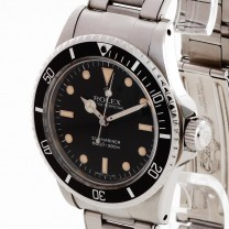 Rolex Oyster Perpetual Submariner Vintage Ref. 5513