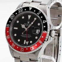 Rolex Oyster Pepetual GMT-Master II Fat Lady Ref. 16760