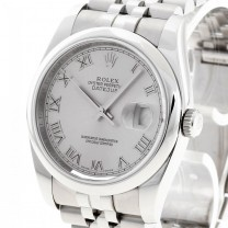 Rolex Oyster Perpetual Datejust 36 Edelstahl Ref. 116200
